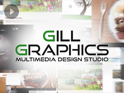 Gill Graphics Motion Graphic Animation