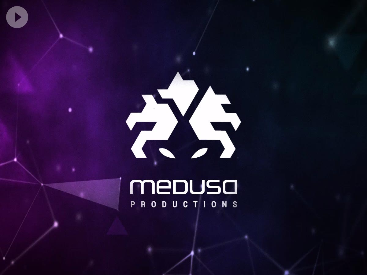 Medusa Production Company Showreel