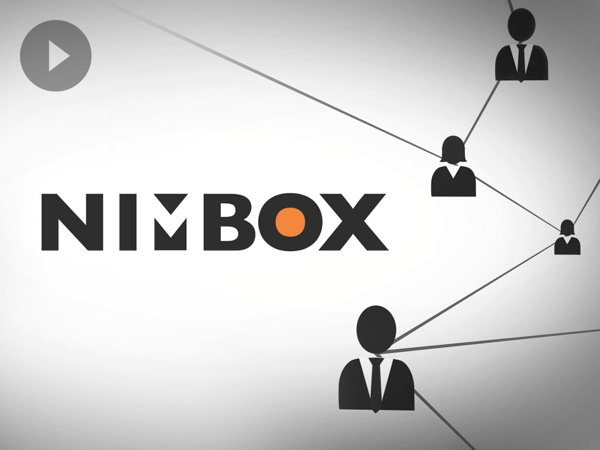 Nimbox Motion Graphic Animation