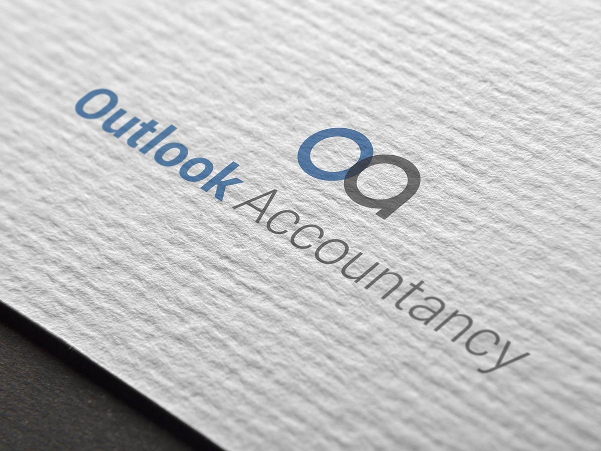 Outlook Accountancy Company Logo
